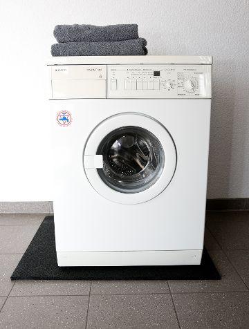 Gummischutzmatten-Waschmaschinenmatte